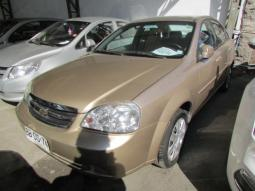Chevrolet Optra  Ls At 2008