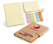 BLOCO DE POST IT 105X80MM - BPA0250
