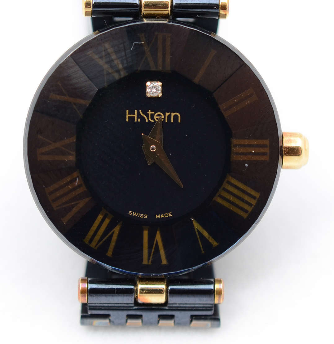 13e886350e1 HSTERN - Relógio feminino