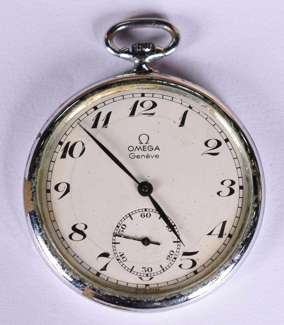 a81983e3aca Relógio suíço de bolso