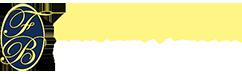 Logotipo da casa de leilão Fernando Braga