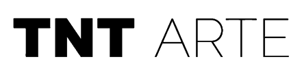 Logotipo da casa de leilão TNT Arte