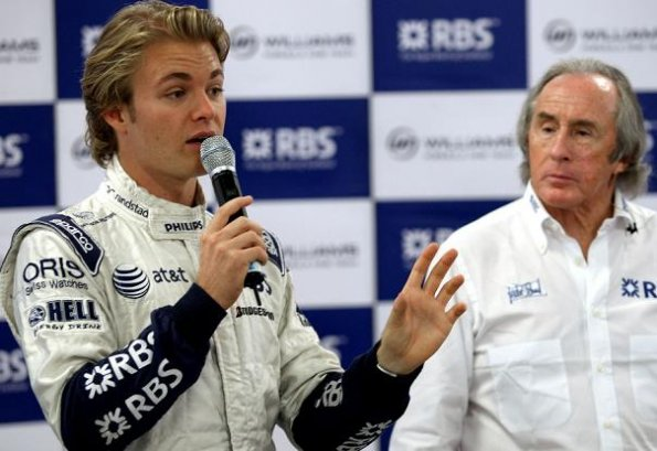 Rosberg anuncia su salida de Williams_32251