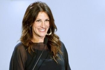 "Julia Roberts interpretará a una doctora en la adaptación de ""The Normal Heart""."