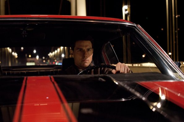"Tom Cruise protagoniza ""Jack Reacher"""
