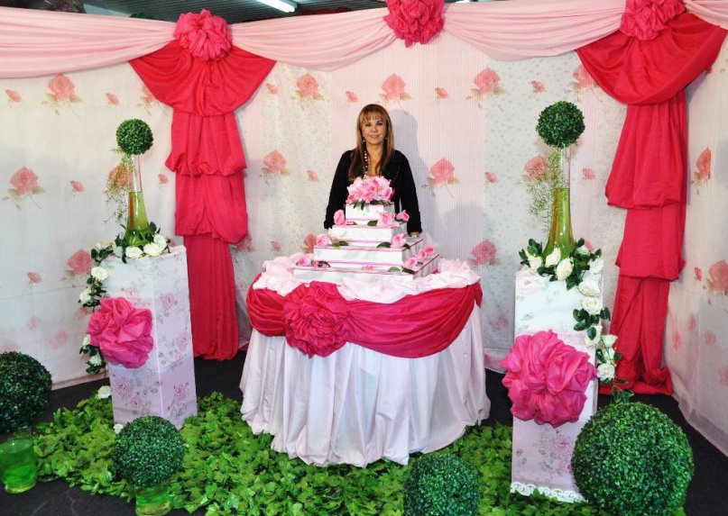 Dictar n curso sobre decoraci n de eventos edicion for Decoracion y ambientacion de eventos