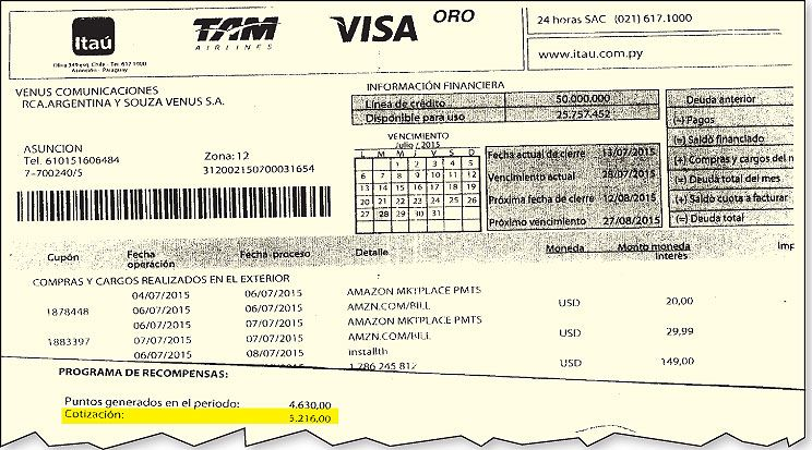 extracto tarjeta credito visa banco de bogota dinero extra con tropical. Black Bedroom Furniture Sets. Home Design Ideas