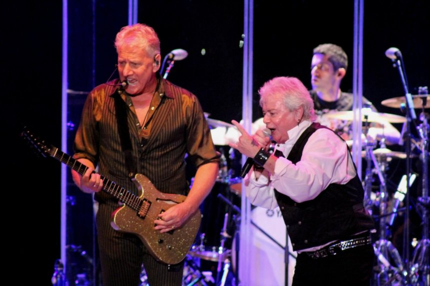 ESPECTACULOS | Air Supply vuelve a Paraguay