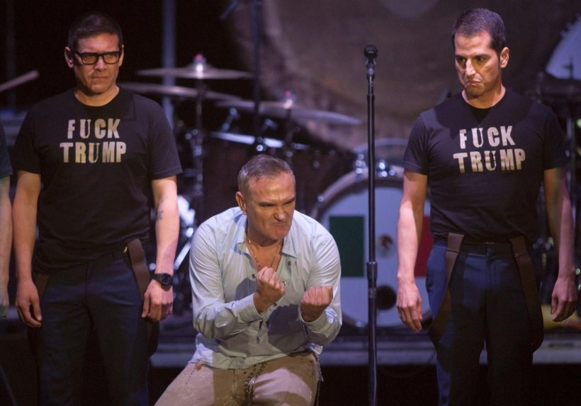 Image result for morrissey fuck