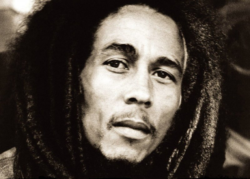 5 espectaculares covers de sus canciones — Bob Marley