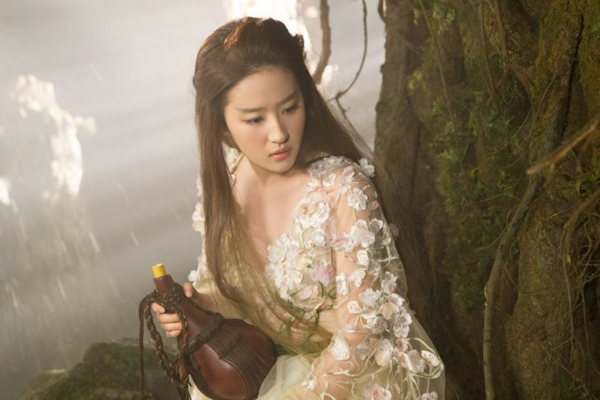 Liu Yifei interpretará a Mulan en el pronto live-action de Disney