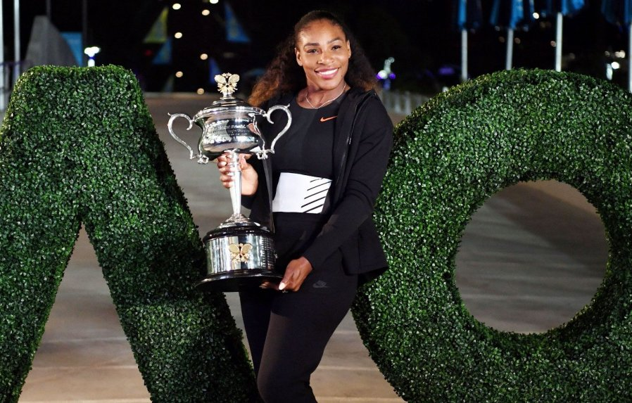 Serena Williams anuncia su regreso al tenis