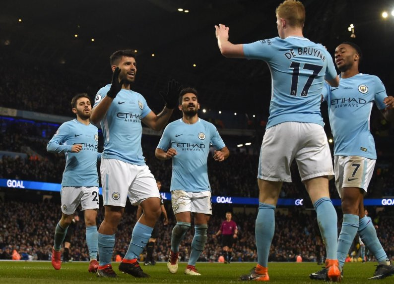 Ganó el Manchester City y ya no es noticia — Premier League