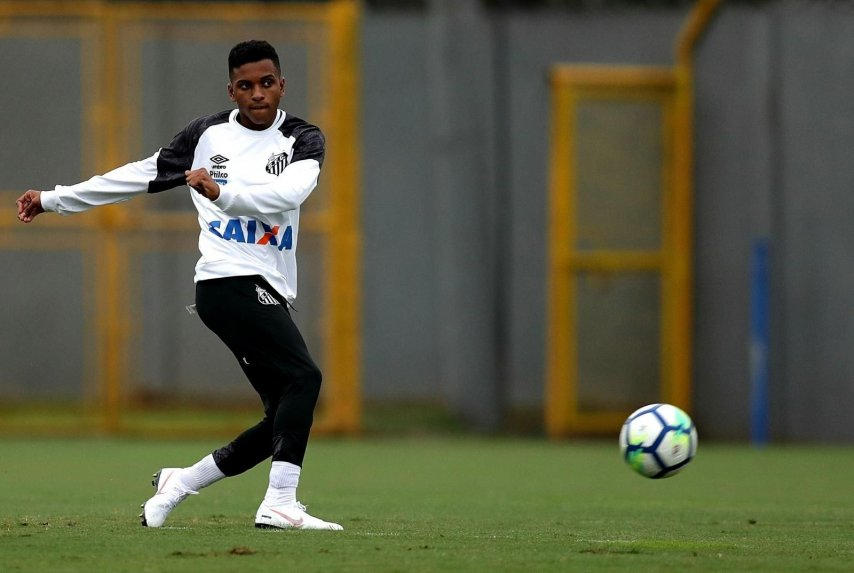 Real Madrid supera oferta de Barcelona por Rodrygo