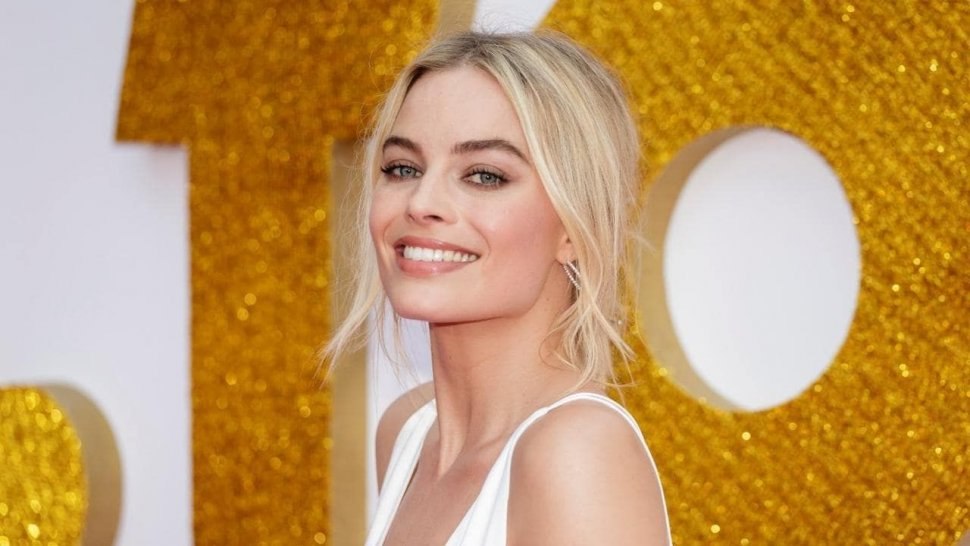 Espectaculos: Margot Robbie negocia interpretar a Barbie en película