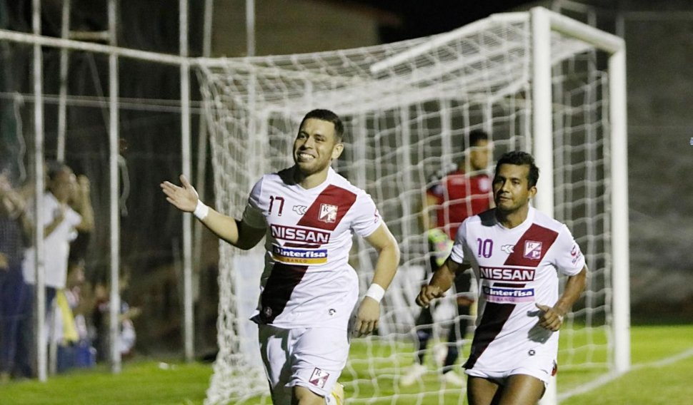 River: Dispuestos a negociar por el goleador
