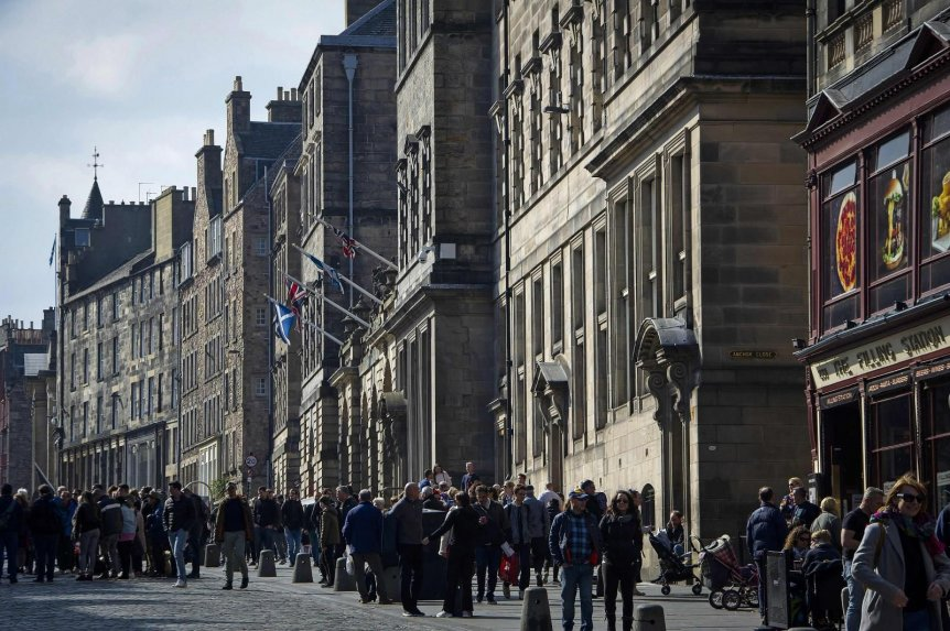 "El ""brexit"" y la posible independencia de Escocia, tándem inseparable"