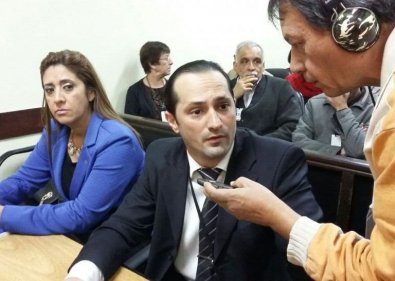 Fiscal Jalil Rachid.