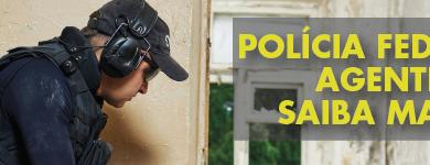O que faz um Agente da Polícia Federal? Descubra neste post!