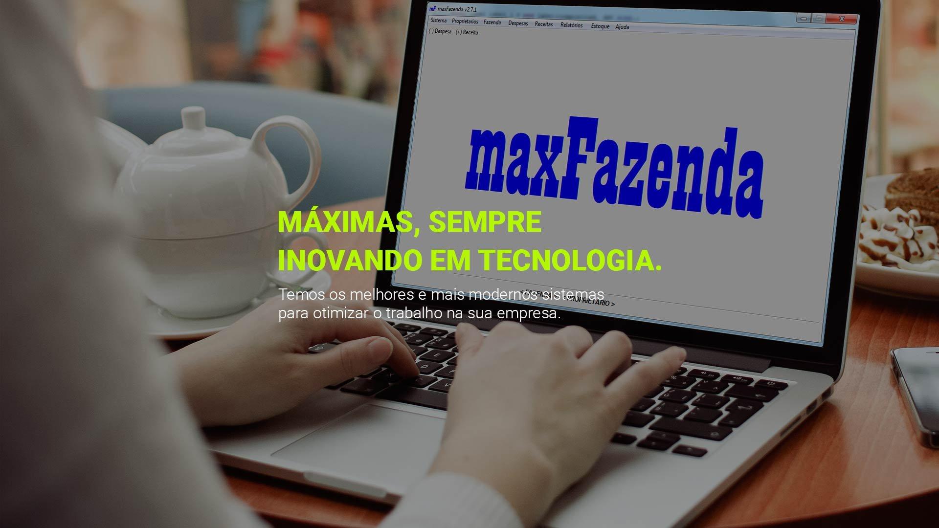 maxfazenda