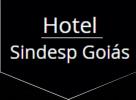 Hotel Sindesp Goiás - Pousada Canto do Sabiá