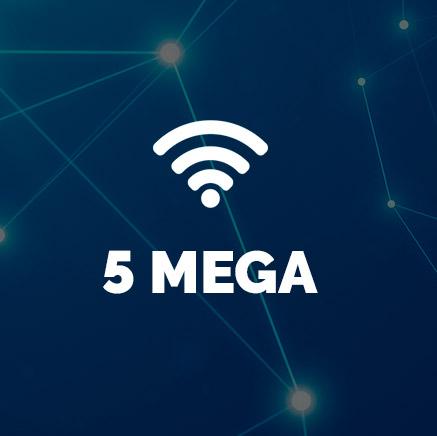 Clique 5 Mega
