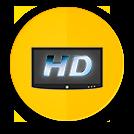 Canais HDTV