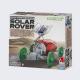 Kit solar rover