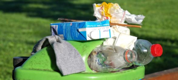 Infografía: Guía de Reciclaje
