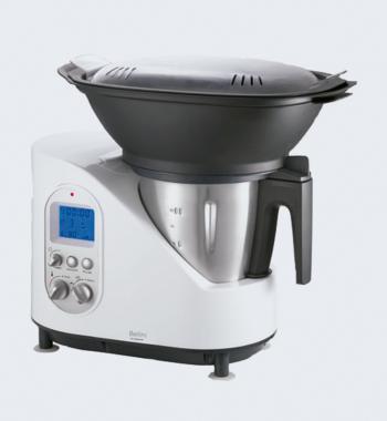 Robot de cocina Kitchen Master