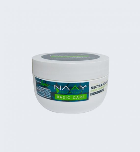 Crema corporal hidro nutritiva