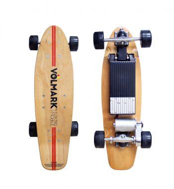 Skate eléctrico volmark