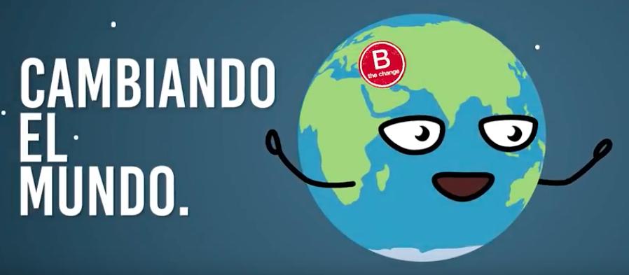 Denda es oficialmente una Empresa B