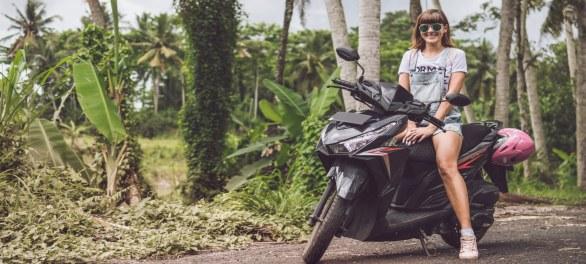 5 ventajas de tener una moto eléctrica
