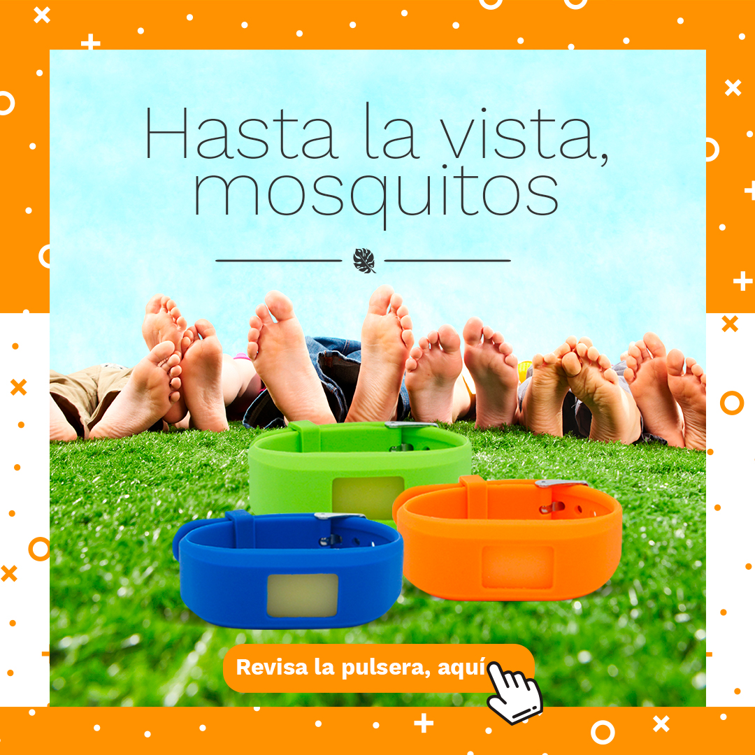 Pulseras-repelentes-con-doble-descarga