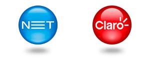 NET Claro Celular
