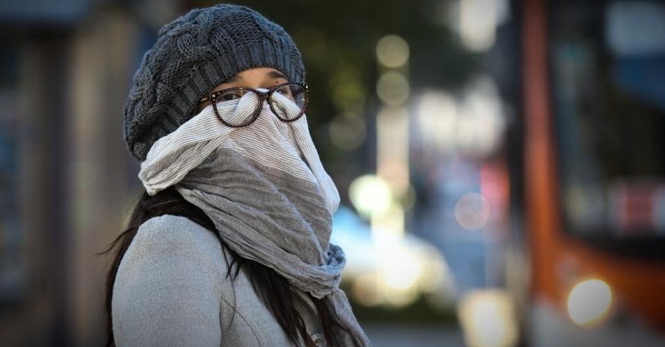 b889f3bf19157 Frio excessivo requer cuidados especiais com os olhos - Óticas ...