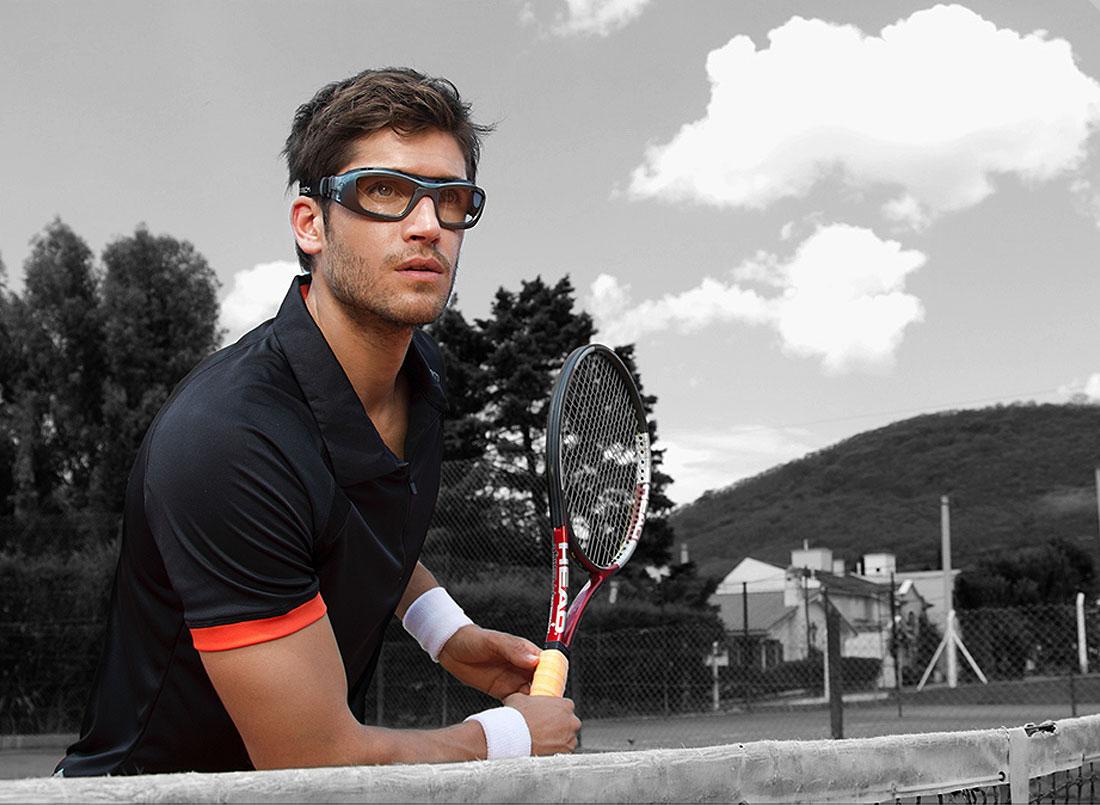 Resultado de imagem para lesões oculares no esporte