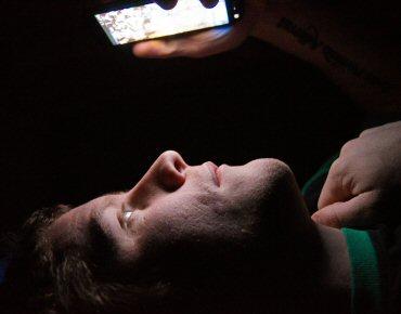241ecadbeed87 Uso excessivo de novas tecnologias pode causar miopia - Óticas ...