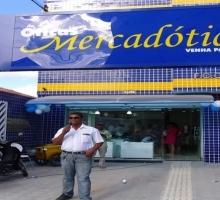 Franquia Mercadótica Bairro Brasil