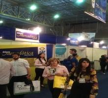 ABF Franchising Expo Nordeste 2014