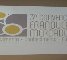 III Convenção de Franqueados Mercadótica