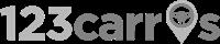 Logo 123 carros