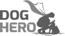 Logo Dog Hero