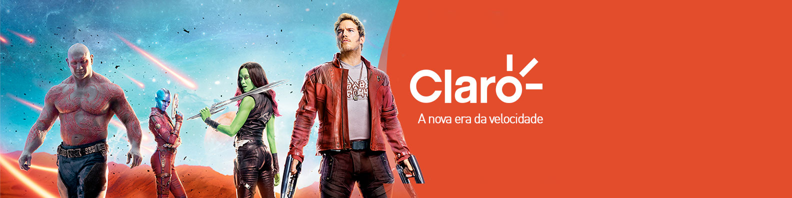 Claro TV Top HD