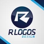 Freelancer R Logos no WeLancer