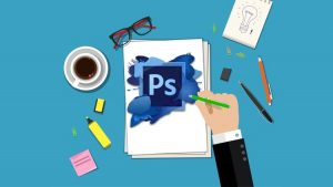 como zerar adobe photoshop