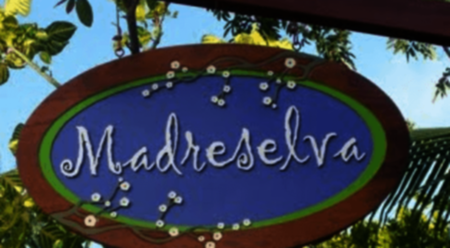 Madreselva Camping | Barraca Livre