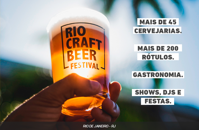 Rio Craft Beer Festival 2018