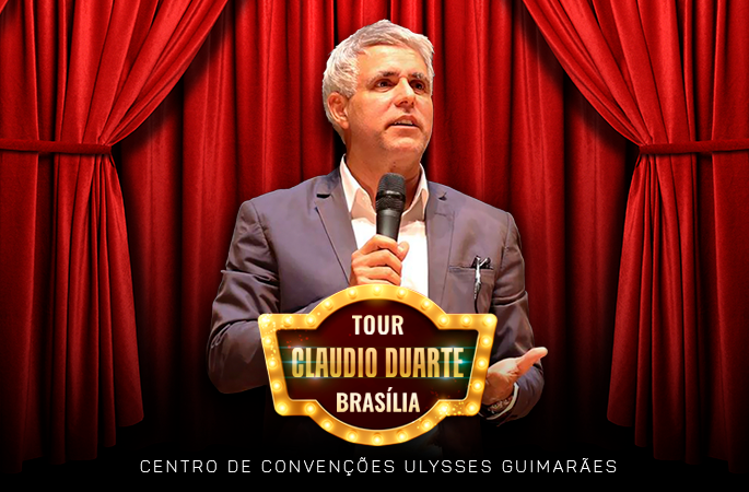 TOUR CLAUDIO DUARTE